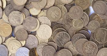 polskie monety_Polsh coins_Zakwitnij!pl Ejdzej & Iric_Flickr