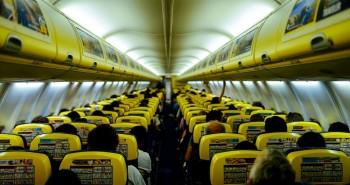 plane inside Ryanair_Nathan Congleton_flickr