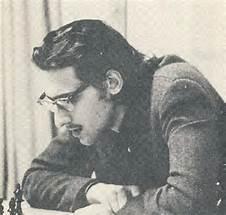 Przy szachownicy