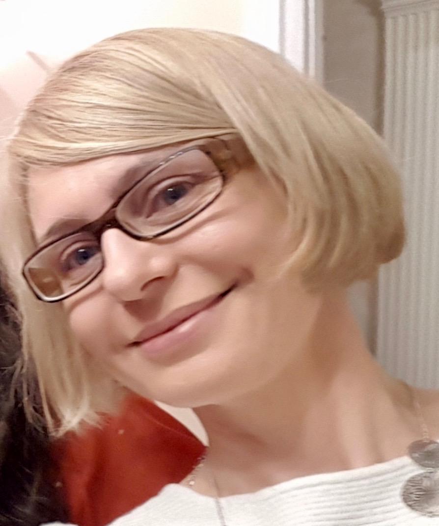Monika Kokoszycka